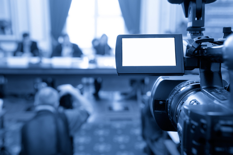 Conference Video Camera
