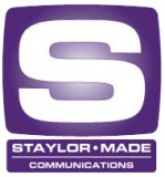 Staylor-Made Communications Logo